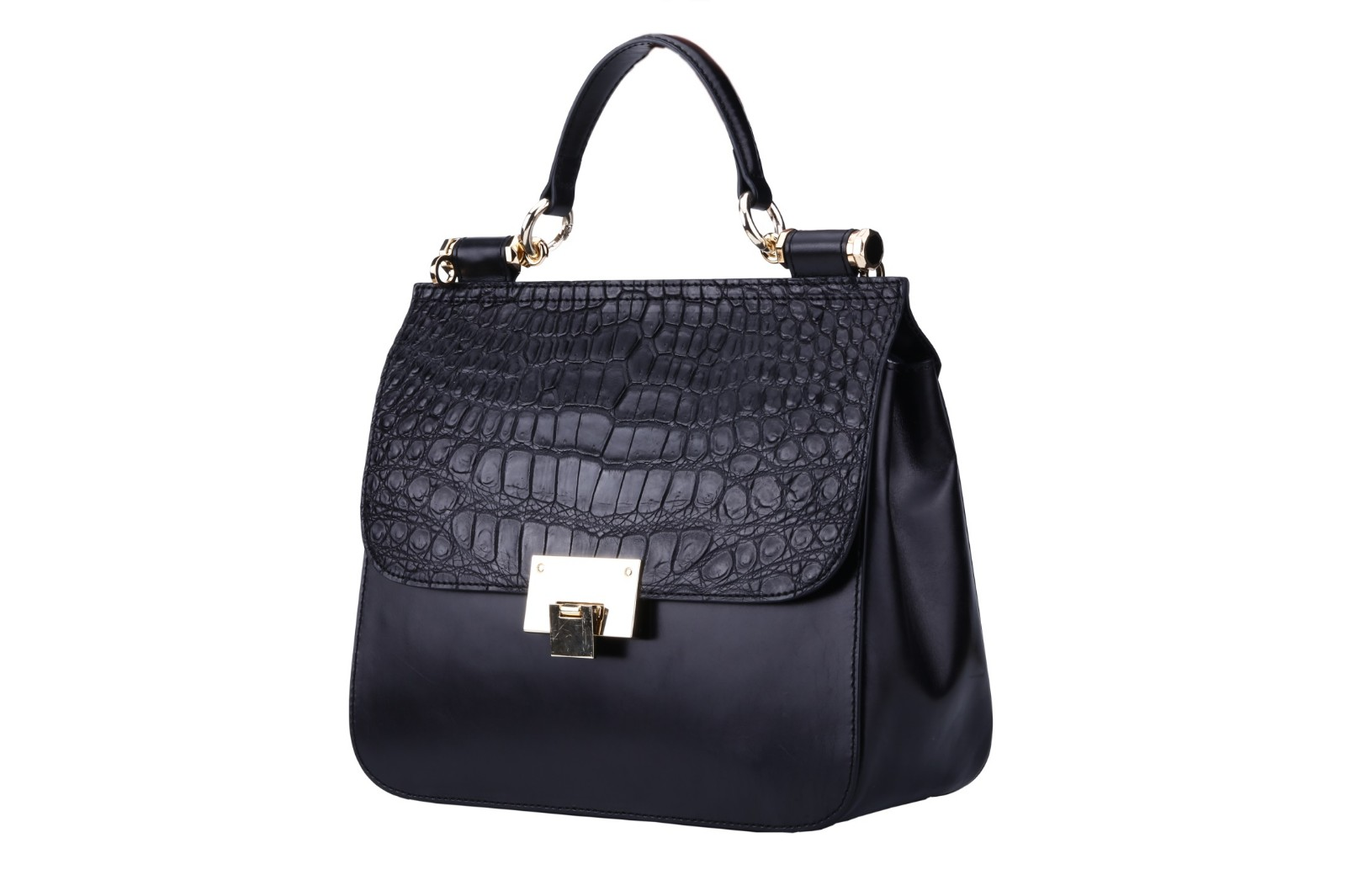 GF bags simple fashion handbags make for ladies-9