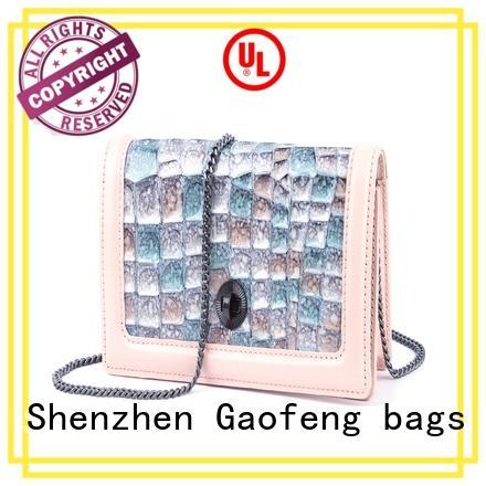 GF bags nylon bag mini order now for women
