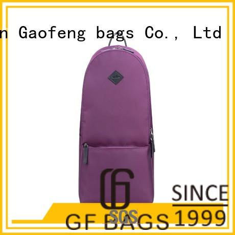GF bags large stylish backpacks cover for student