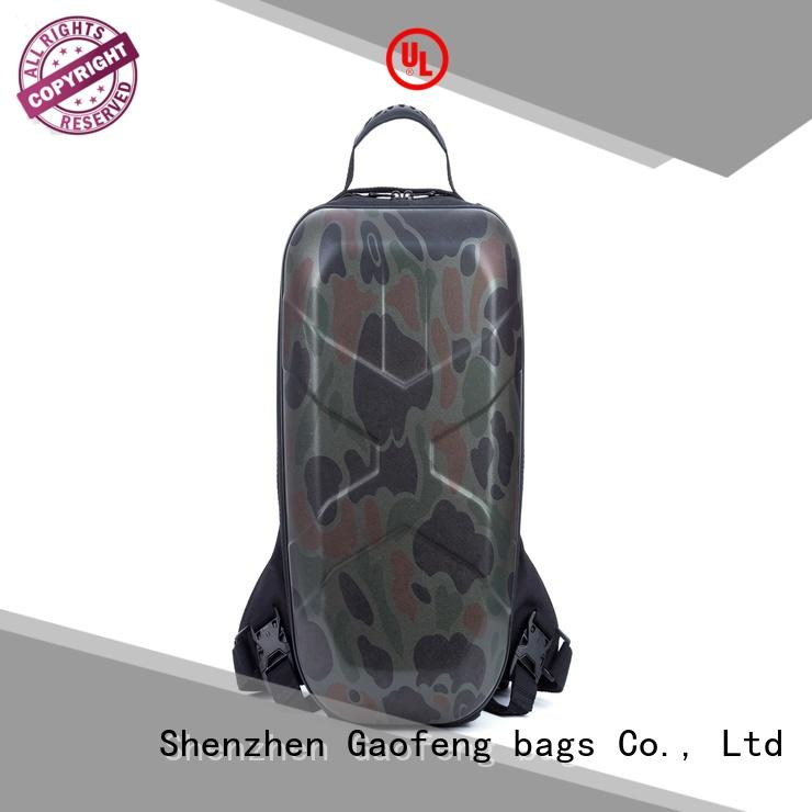 wholesale tactical man bag closure bulk production for shopping