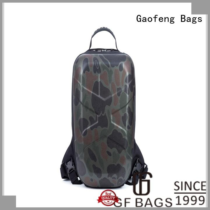 GF bags hot-sale best tactical backpack bulk production for trip