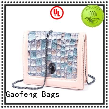 GF bags hot-sale mini bag purse cover for ladies