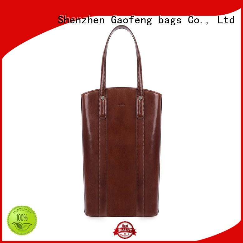GF bags leather leather tote bag buy now for ladies