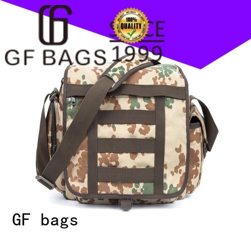 GF bags vest tactical bag customization for ladies