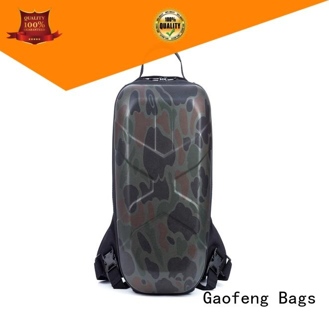 GF bags strap tactical bag customization for ladies