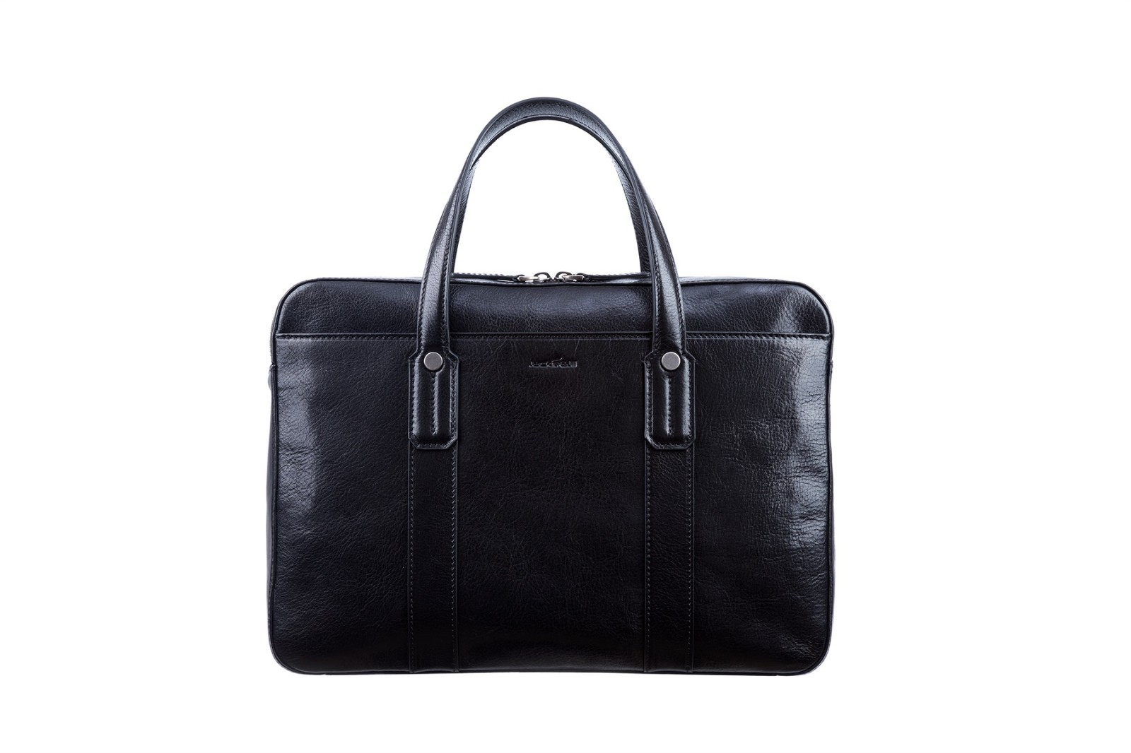 genuine leather modern briefcase briefcase order now for man-5