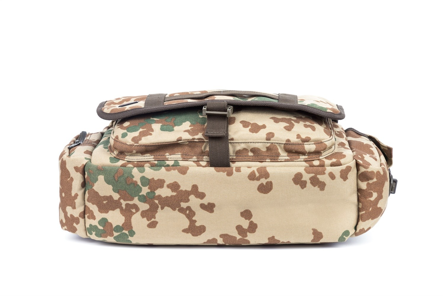 military style backpack closure for trip GF bags-7