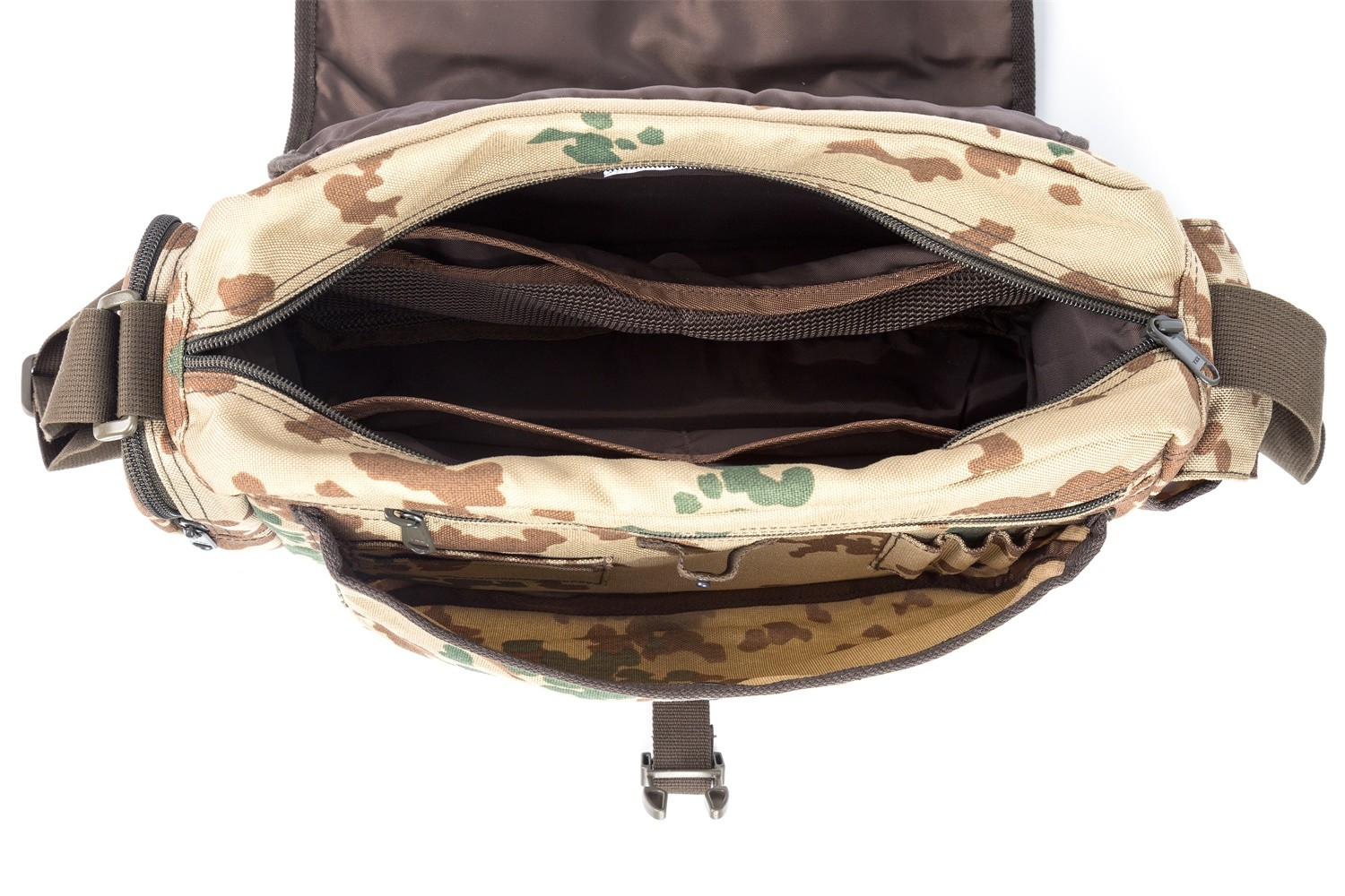 military style backpack closure for trip GF bags-8
