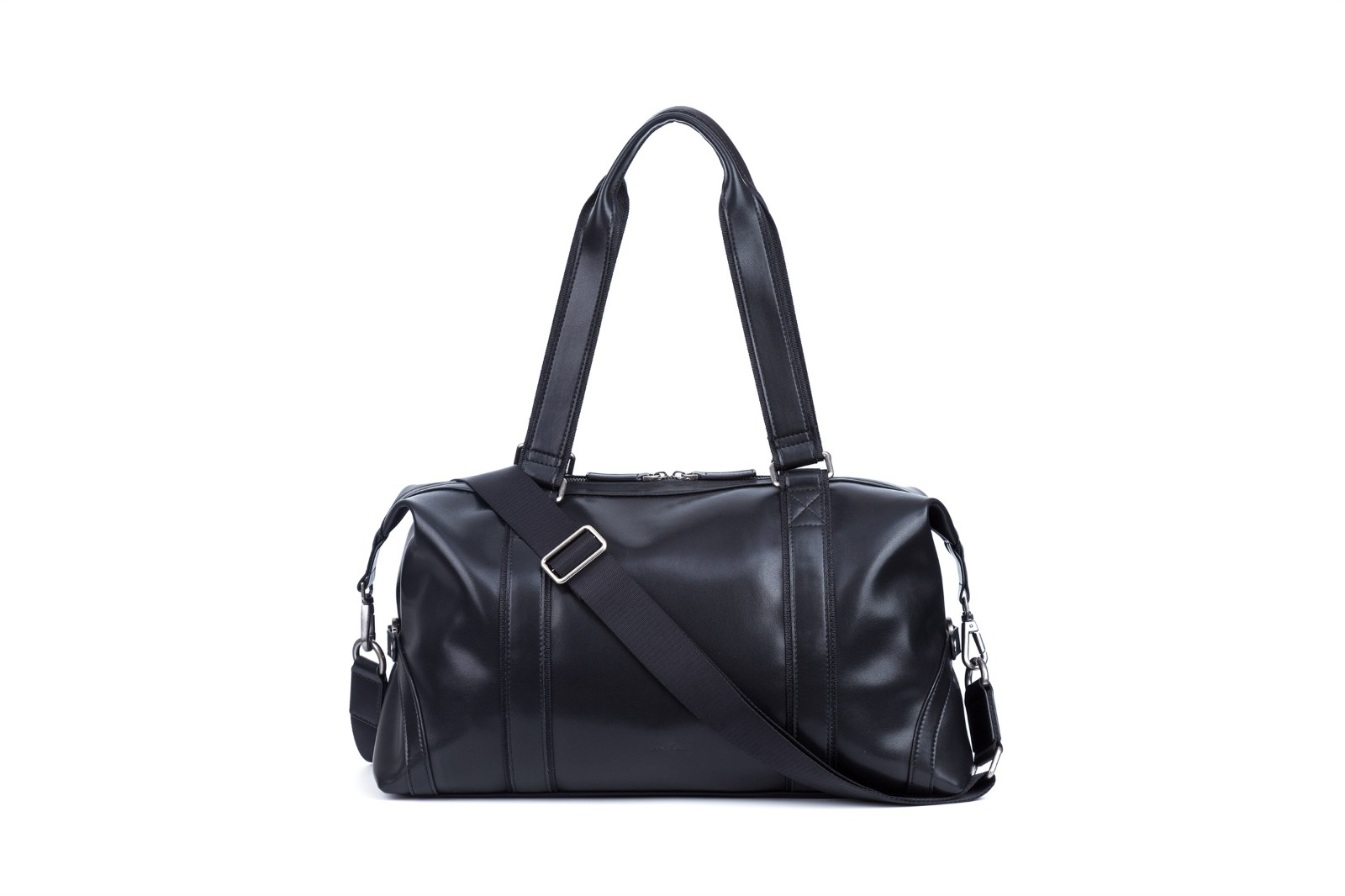 weekend duffle bag mens leather for boy GF bags-6