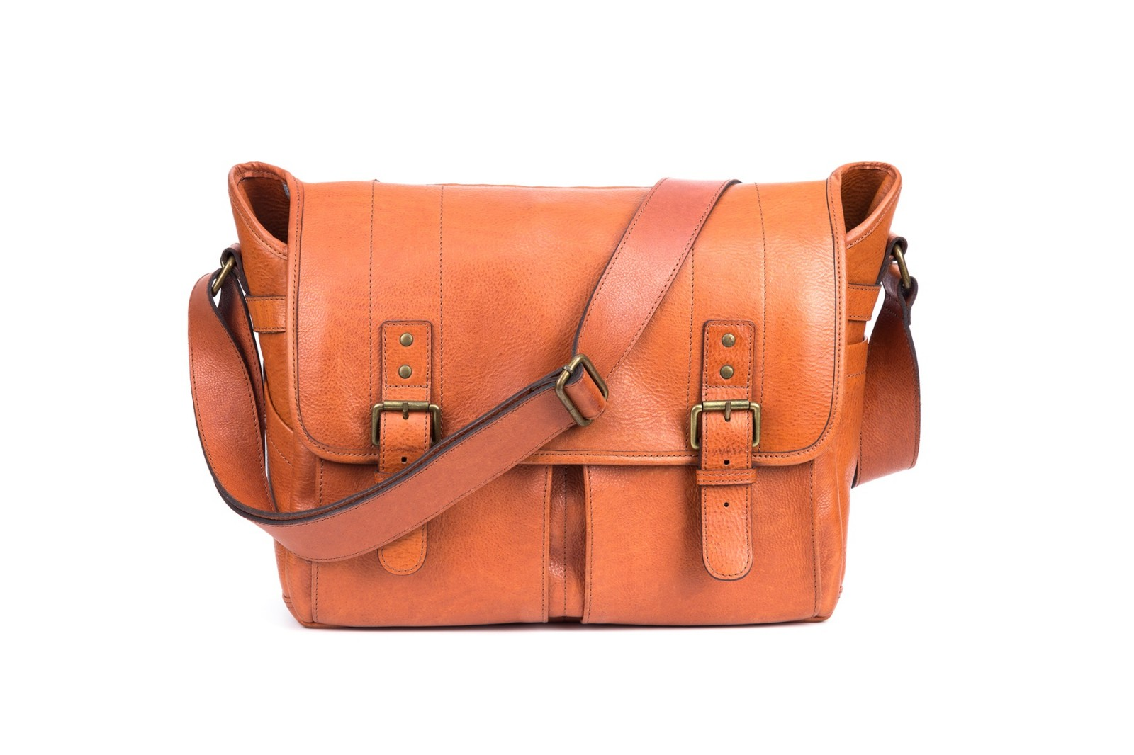 GF bags genuine leather best messenger bags supplier for girls-1