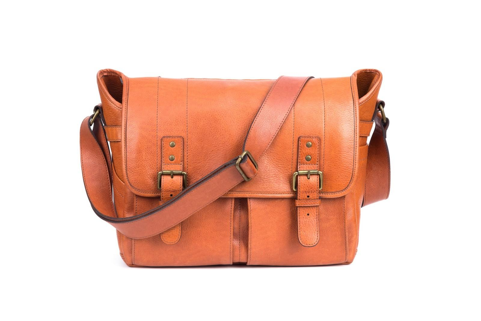 leather male messenger bags for lady