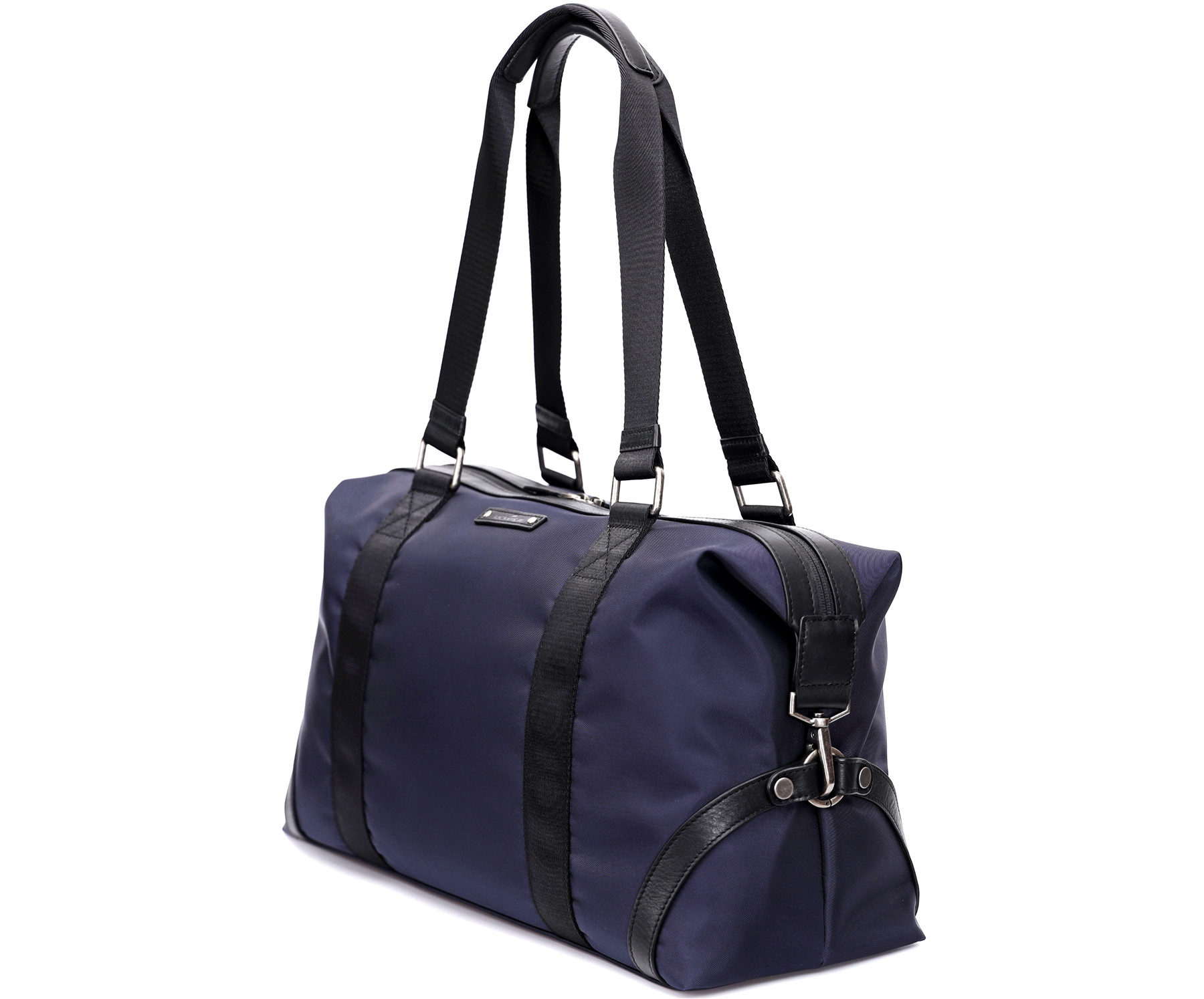 high-quality leather duffle bag mens duffle inquire now for male-4