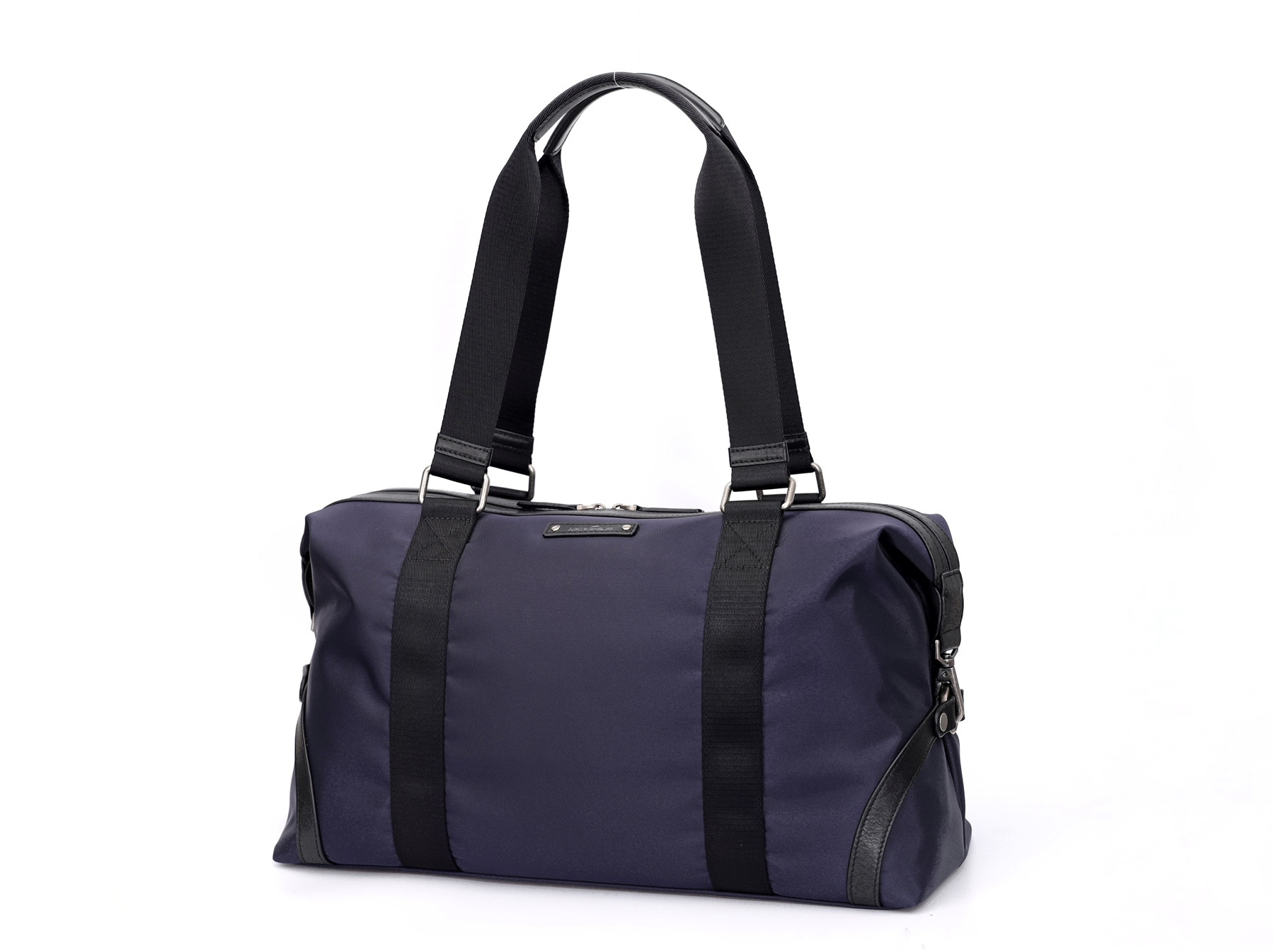 high-quality leather duffle bag mens duffle inquire now for male-5