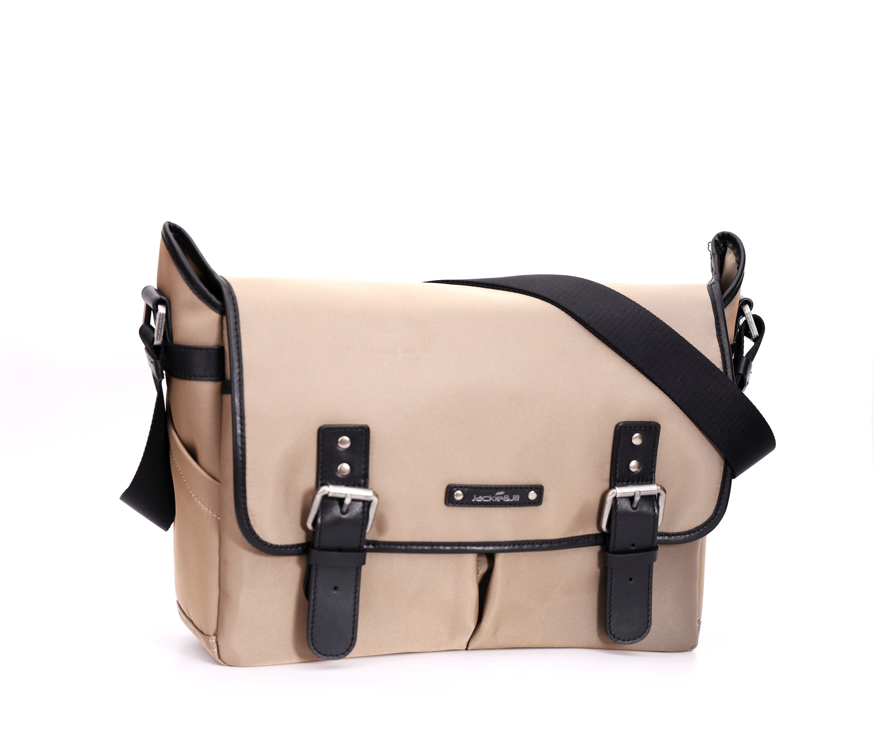 GF bags-mens leather laptop messenger bag | Messenger Bags | GF bags-1