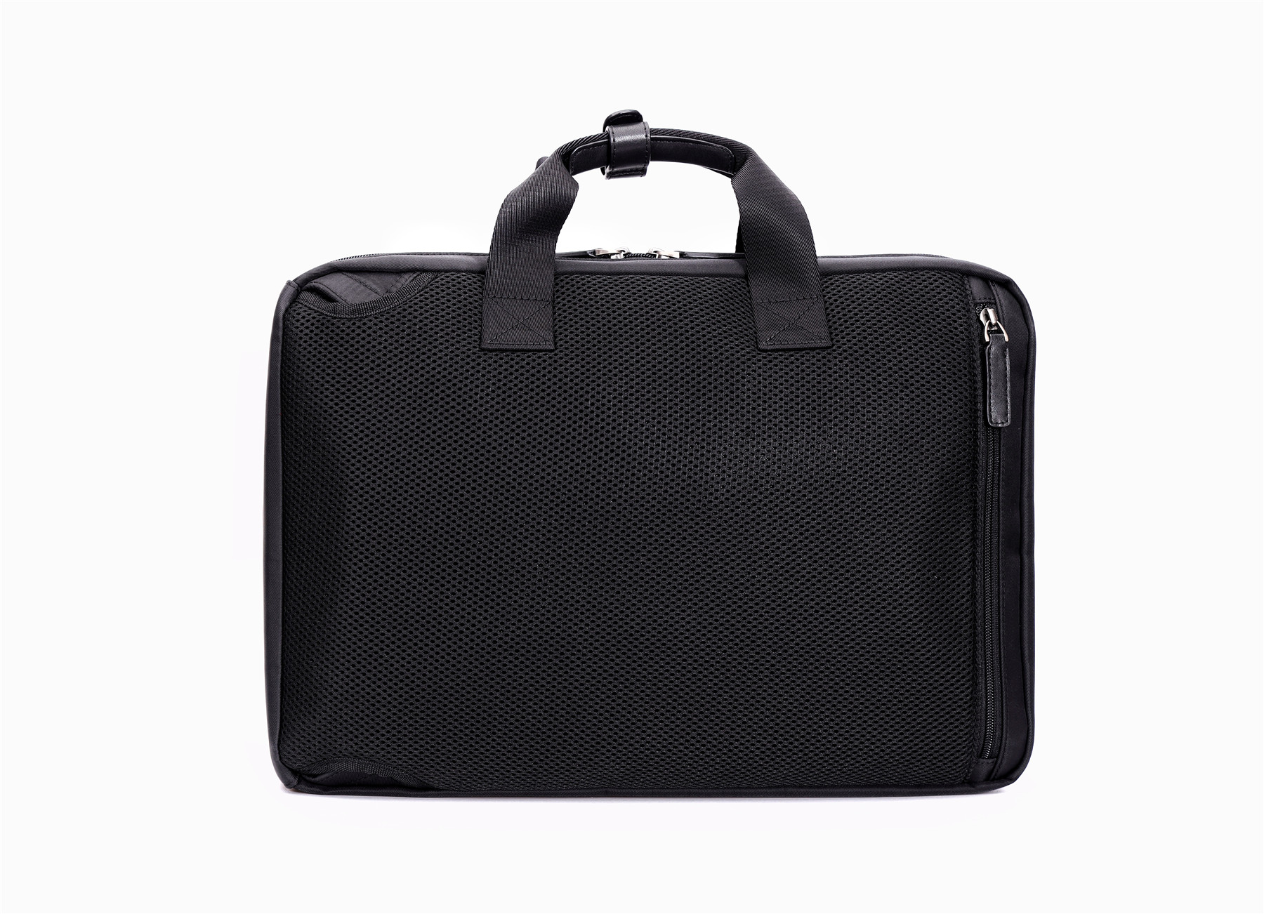 GF bags-Briefcase nylon fabric multifunction business bag