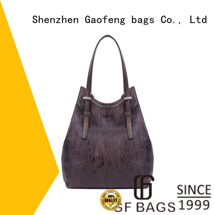 luxury handbags closure for ladies GF bags