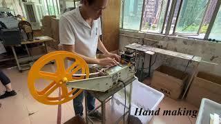 Hand Making