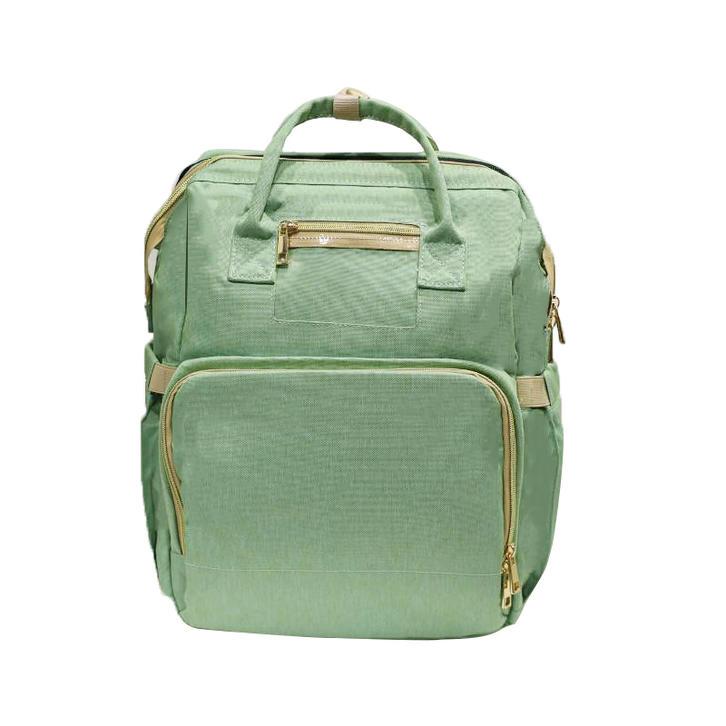 Large capacity multifunctional leisure computer backpack
