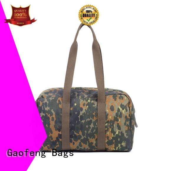 GF bags wholesale military tactical backpacks bulk production for trip