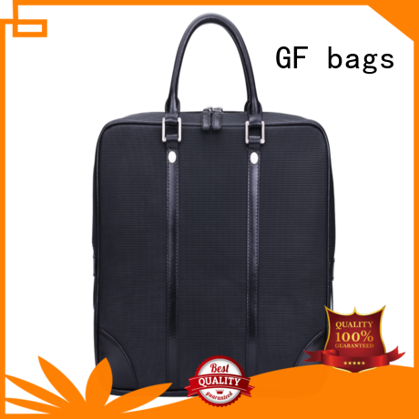 GF bags genuine modern briefcase order now for man