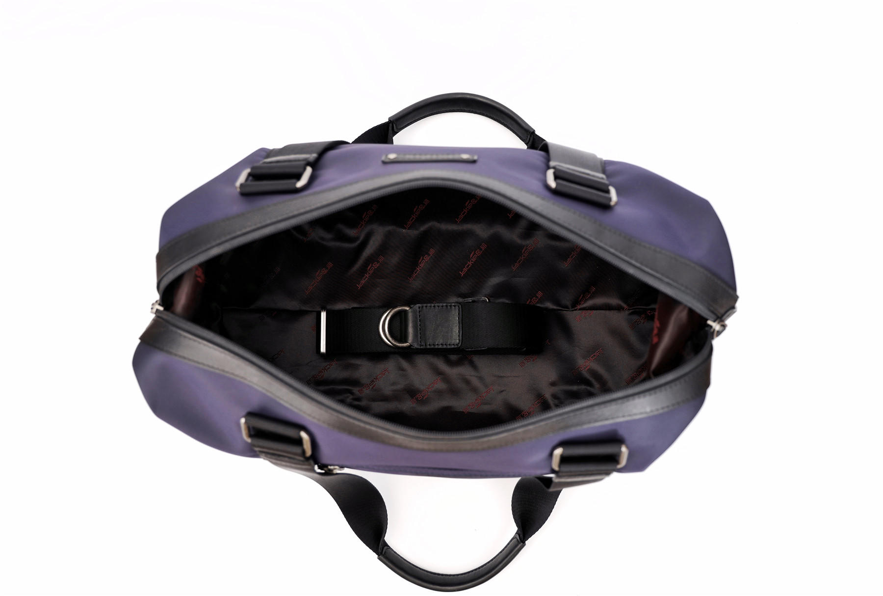 high-quality leather duffle bag mens duffle inquire now for male-3