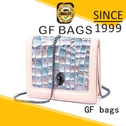 GF bags cover small designer bags bulk production for women
