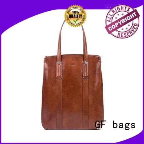 GF bags top ladies bag closure for ladies