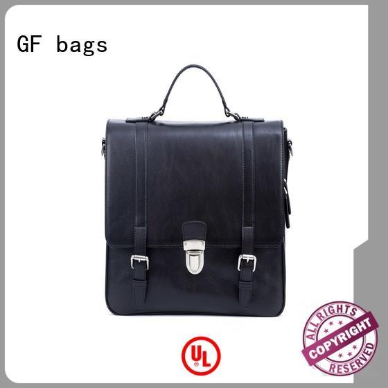 GF bags messenger computer messenger bag bulk production for women
