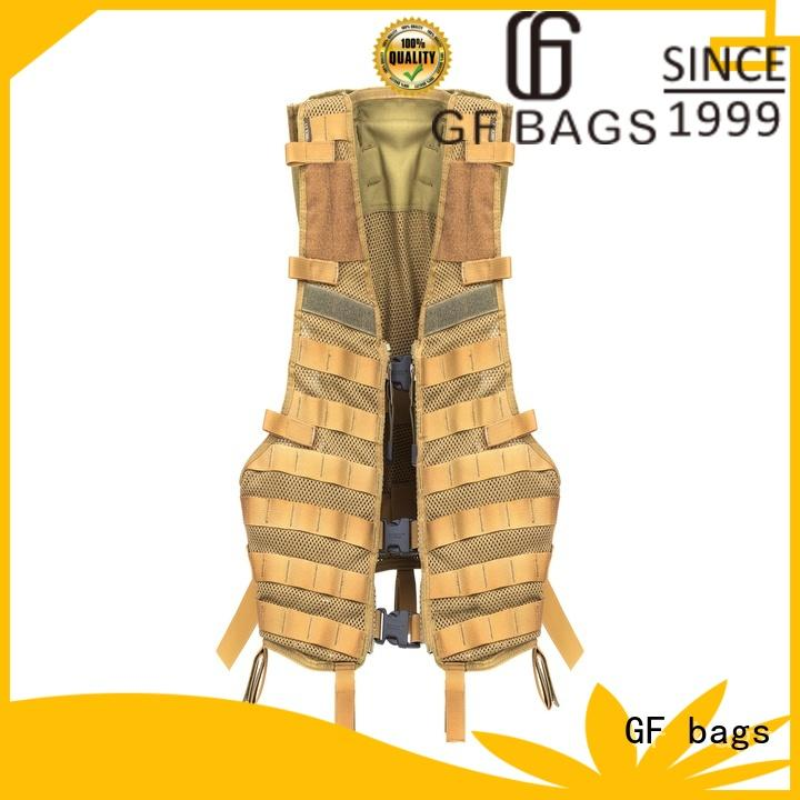 hot-sale military vest hard customization for shopping