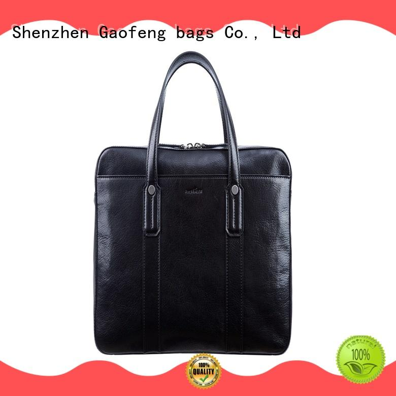 professional briefcase simple for man GF bags