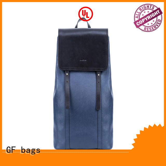 GF bags rope fashion backpacks for travel