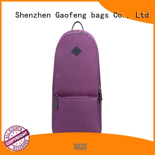fashion backpacks capacity lock for school