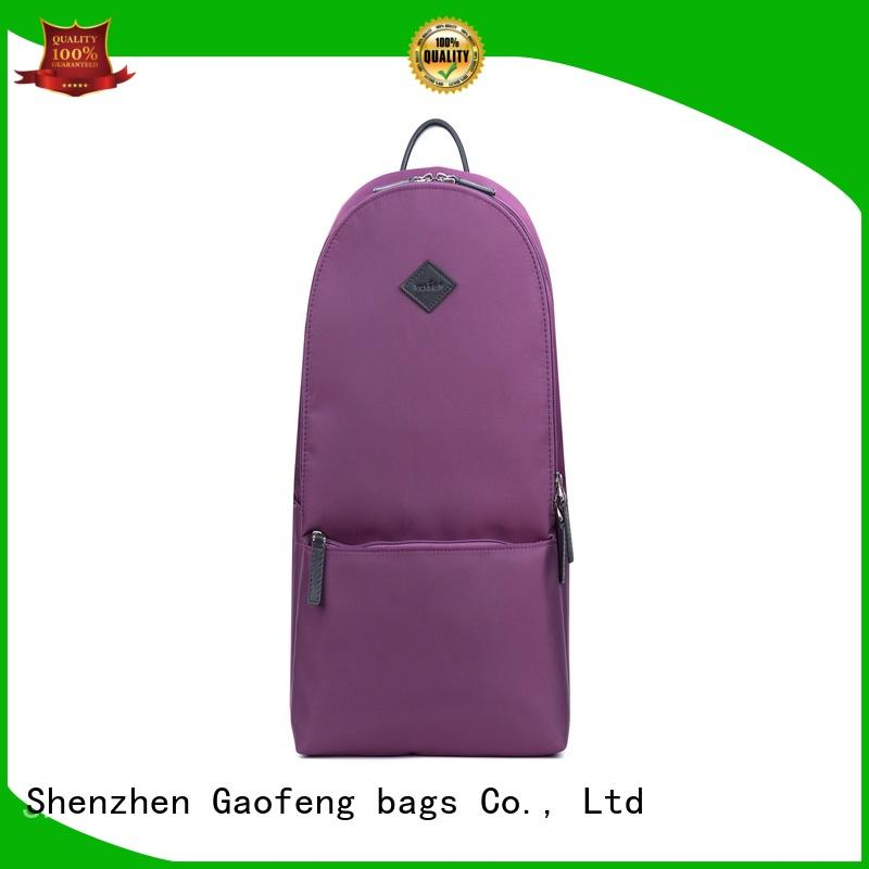 GF bags unique backpacks large for travel