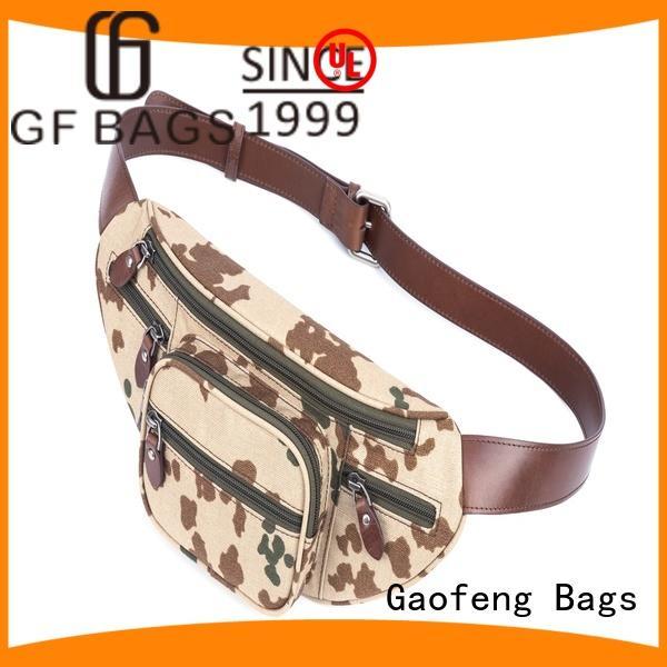 GF bags nylon body bag supplier for shopping