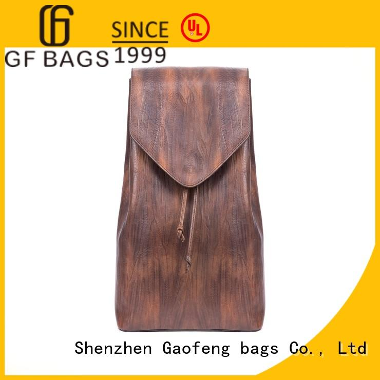 fabric outdoor backpack fabric rope for book