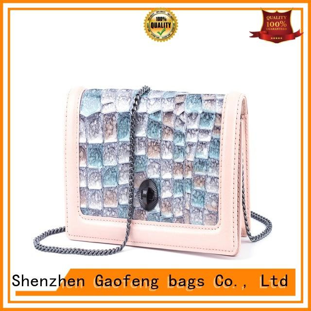 GF bags mini small designer bags order now for wholesale