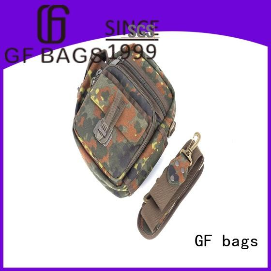 GF bags fabric best tactical backpack customization for shopping