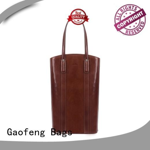 GF bags OEM women's tote for shopping
