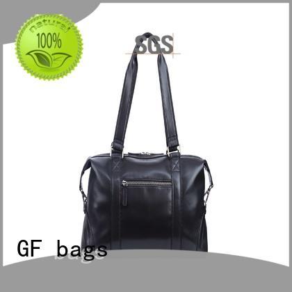 travel duffel bags metal for male GF bags