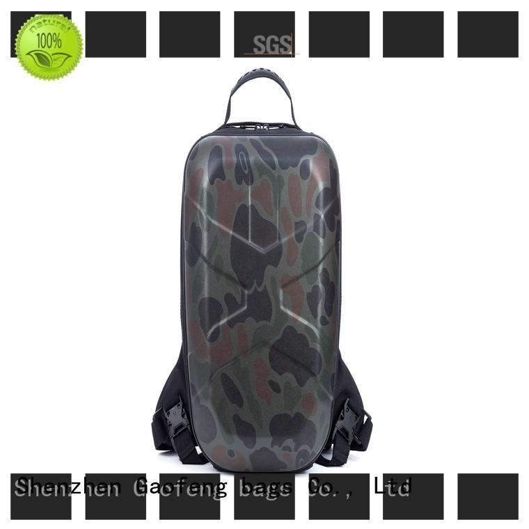 crossbody tactical man bag customization for shopping GF bags