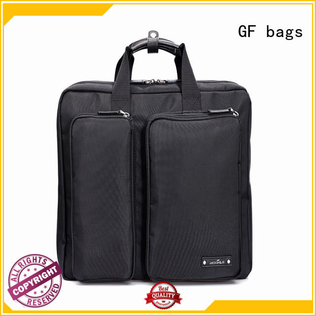 wholesale business briefcase zipper granule for business trip