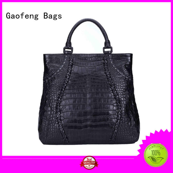 top affordable handbags pattern for shopping GF bags