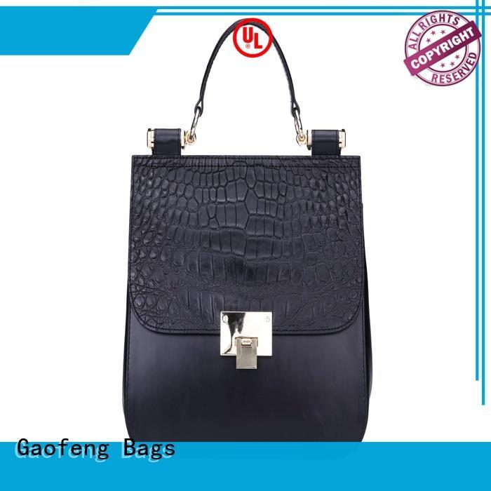 fashion handbags pattern for ladies GF bags