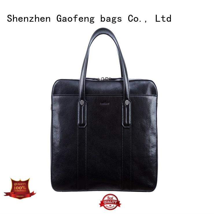GF bags on-sale briefcase bag for business trip
