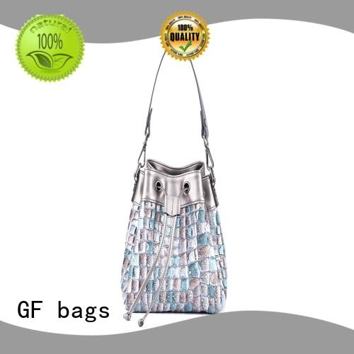 strap cheap shoulder bags for cosmetics GF bags