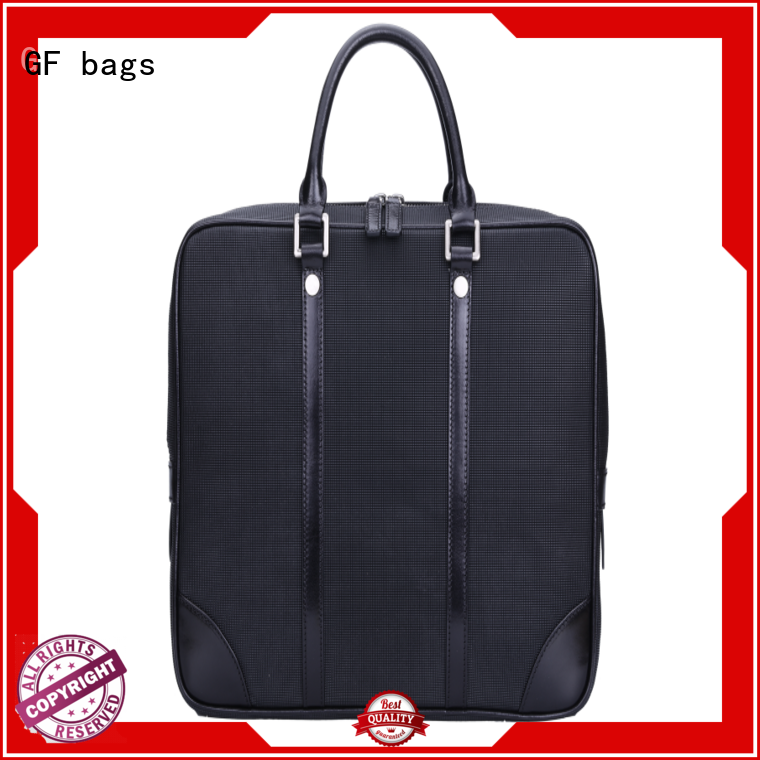 granule briefcase bag granule for man GF bags