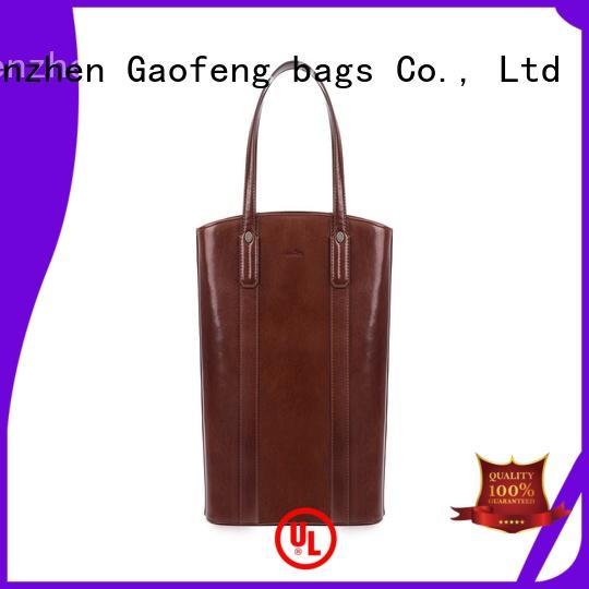 handle trendy tote bags closure for women GF bags