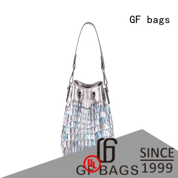 GF bags high-end cheap shoulder bags for cosmetics