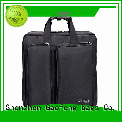 genuine leather brief cases comfortable for travel