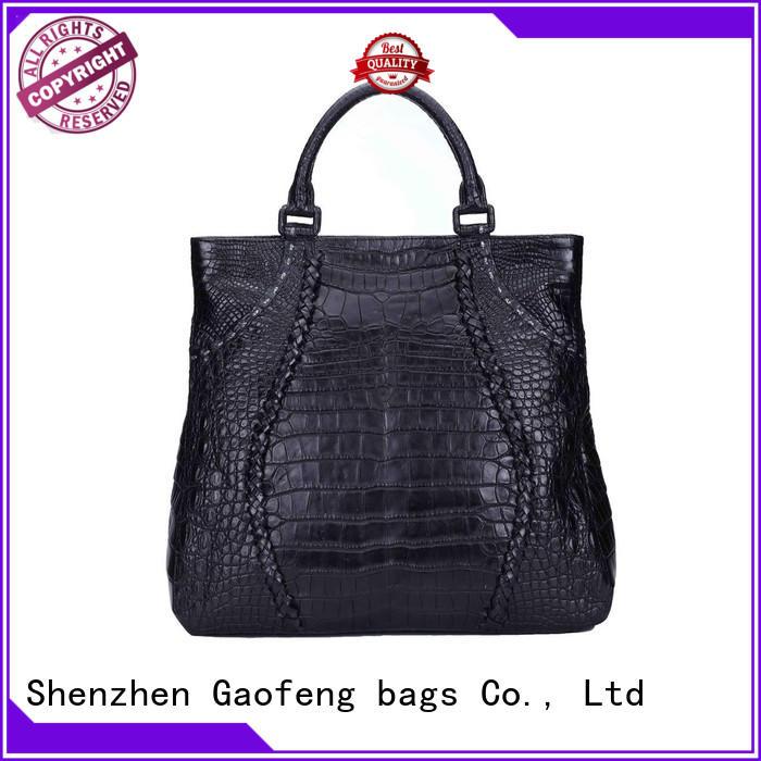waxed latest handbags weaving pattern for women